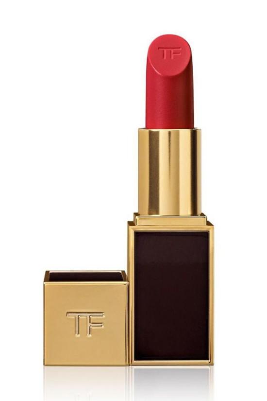 8款经典纯红色口红,为你的双唇带来如夏日骄阳般的炽热!