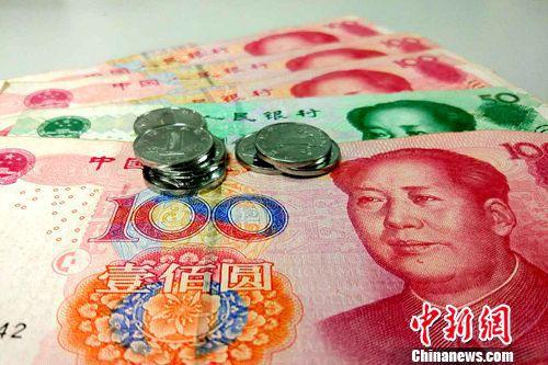 7省市提高2017最低工资标准 上海深圳天津超2千