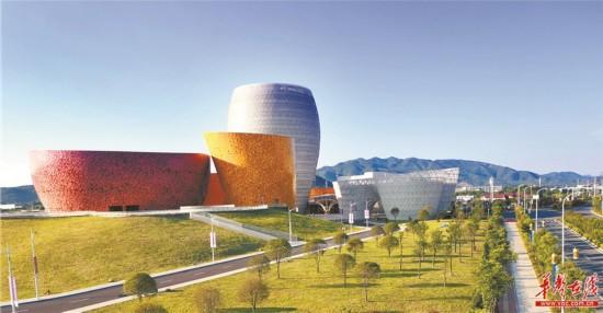 文化创新 加速推进湖南文化大发展大繁荣