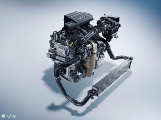 新一代CR-V