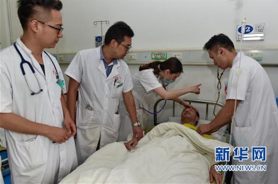 福建连江:健康扶贫 精准到户