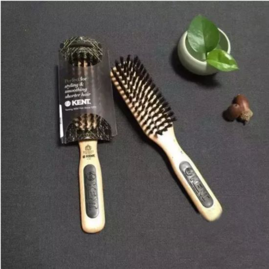 我有一把好梳子,头发打结、易断、黯淡无光统统能搞定!