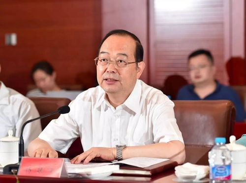 人民日報社社長楊振武:習近平是講好中國故事的典范