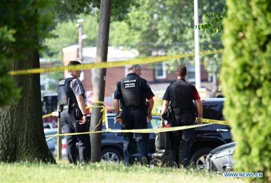 U.S.-VIRGINIA-REPUBLICAN CONGRESSMEN-GUNSHOT