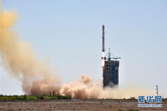 """(军事)我国成功发射首颗X射线调制望远镜卫星""""慧眼"""""""