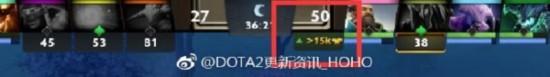 DOTA2更新日志 6.15更新内容一览