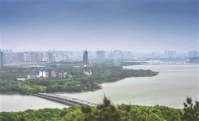 十年间江苏投入超过1000亿元 太湖碧波重现