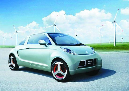 新能源车有望减免路桥费