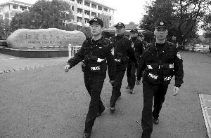 常州4民警荣获全国优秀人民警察称号