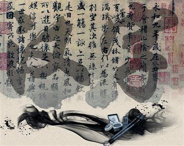 透过汉字,看到怎样的先人智慧