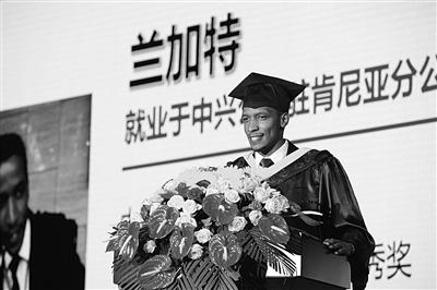 """6月毕业季看看南京各高校的""""最后一课"""""""