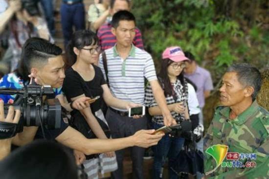聚焦赣南苏区振兴发展五周年 全国知名网媒看赣州在安远启动