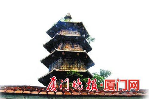 厦门市同安区五处文物今年将修缮 吴必达故居已进入设计阶段