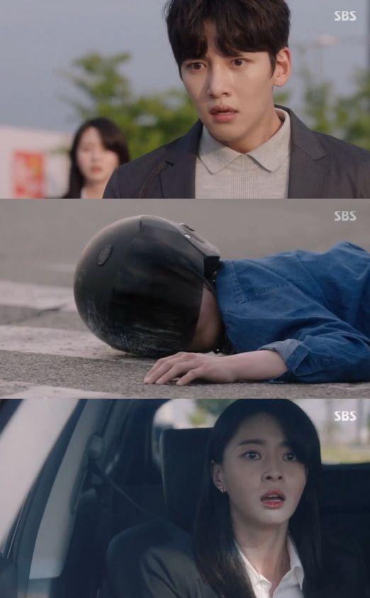 2019韩国收视剧排行_我的ID是江南美人 10集回顾 车银优脸蛋 头脑双天才