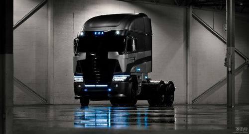 Freightliner Argosy卡车