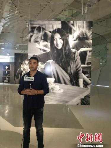 专访摄影师肖全:我想为中国人留下