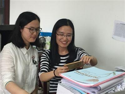 海门中学女生夺2017年高考南通文科第一名