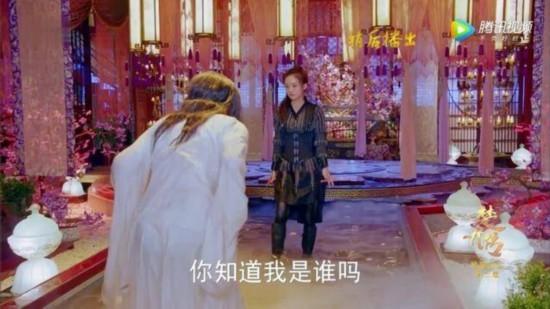 《楚乔传》赵丽颖燕洵被抓 最后是这个人救他俩出狱的