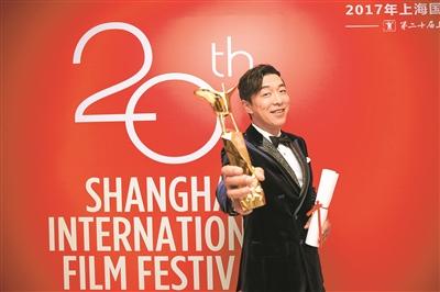 黄渤凭什么获得上海国际电影节影帝