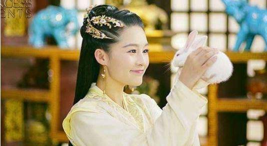 元淳公主---李沁