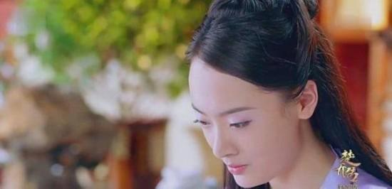 桃叶姬---孙铱图片