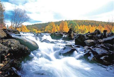 内蒙古:打造国内外知名旅游目的地