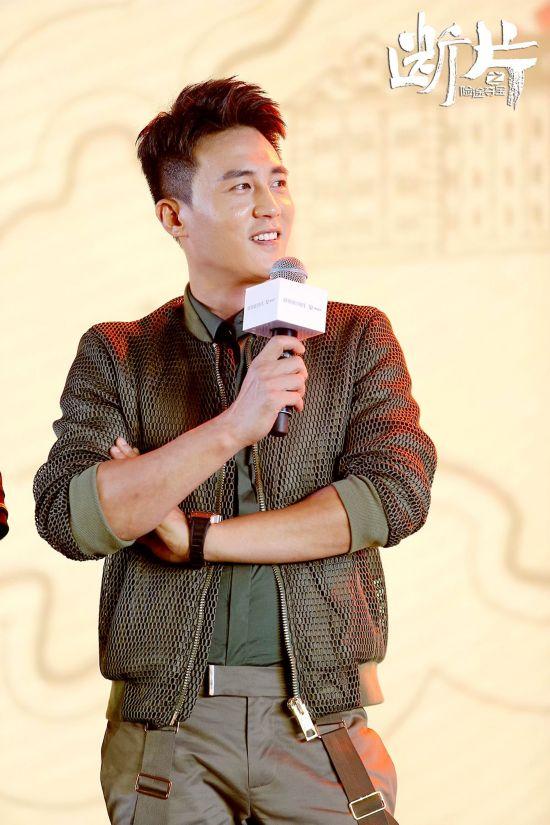 《断片之险途夺宝》定档 葛优岳云鹏杜淳联手