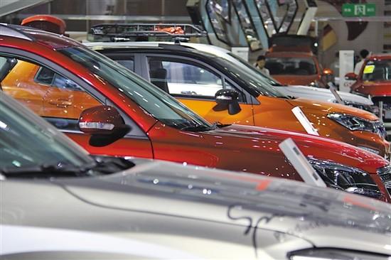 韩系滑坡/官降等2017年国内车市半年盘点