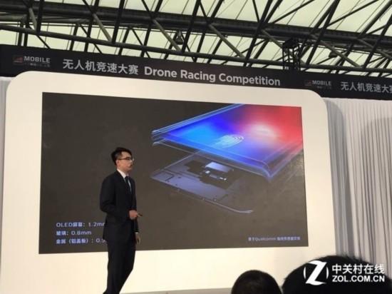 众手机黑科技亮相 上海MWC2017首日汇总