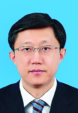 吉林省管干部任职前公示公告【组图】