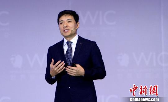 李彦宏:人工智能时代已到来,智能让世界更简单