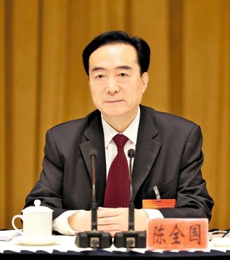 中国共产党新疆维吾尔自治区代表会议召开 中央提名的俞正声、艾力更·依明巴海当选党的十九大代表
