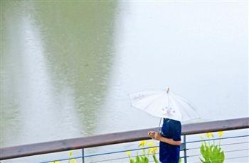 本周泰州将持续降雨 空气湿度较大