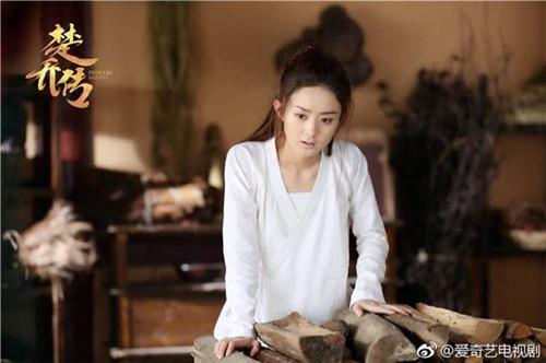 《特工皇妃楚乔传》分集剧情介绍 元淳燕洵结局