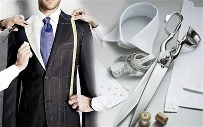"""服装行业深入转型  """"互联网+服装定制""""成趋势"""