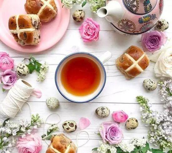 闷热夏日谁最讨人欢心?超低卡自制水果茶!
