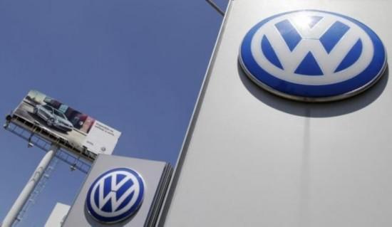 大众德国召回38.5万辆车 防抱死刹车故障