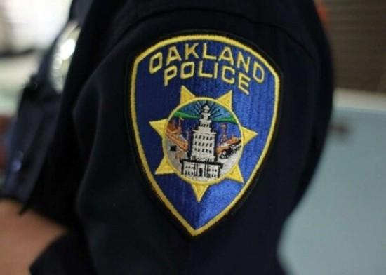 奥克兰警方再曝性丑闻 去年刚发生30多名警员嫖雏妓案