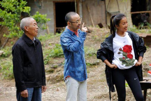 《上阵父子兵》刘仪伟:极致环境 看见自己