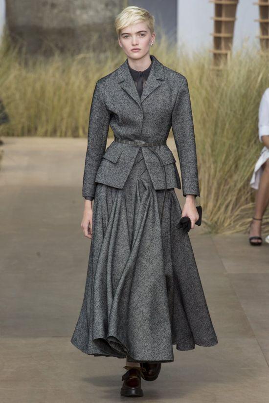 Dior 2017\/2018秋冬高级定制系列