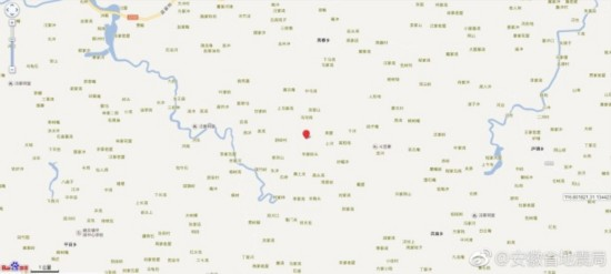 白��m�y�%9ke:f�9f�x�_9级地震 震源深度8千米