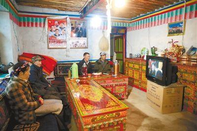 西藏加快新一轮农网改造升级