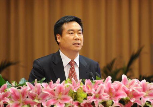 中化集团原总经理、苏树林前副手蔡希有被双开