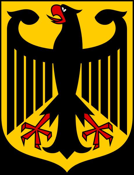 涨知识丨德国武装力量军旗军徽