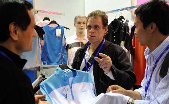 5月我国纺织品服装进口额同比增长1.98%