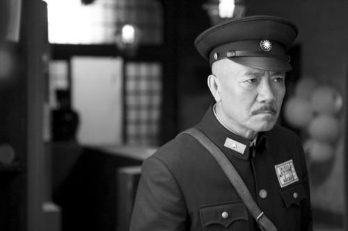 《决战江桥》刘威说李幼斌像一面大旗把大家都召唤来了