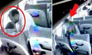 印度老师公交车学生强奸19岁女后座司机录制的一中汉川我时代高中