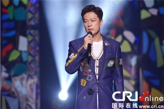 2017《跨界歌王》总决赛下半场 姚晨陈赫谢娜