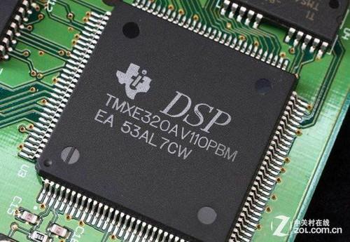 智能手机的DSP升级