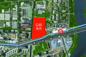 南京3幅住宅拍到限价 产生2.84万平方米保障房